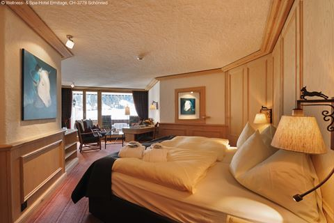 Juniorsuite Gstaad 1