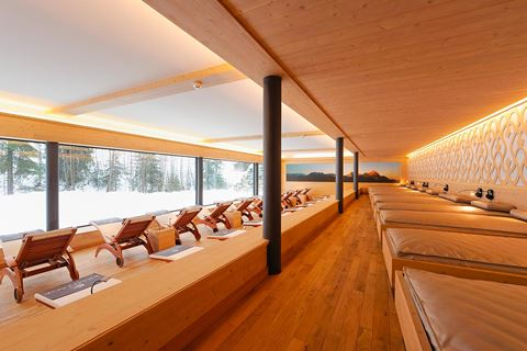 Wellness Und Spa Hotel Ermitage Gallerie Wellness 02