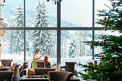 Wellness Und Spa Hotel Ermitage Gallerie Hotel Winter 08