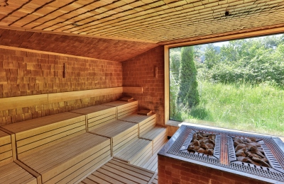 Sauna Panoramic 400x 260